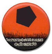 Pentagon Rising button