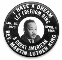 a review of the death of martin luther king jr Martin luther king jr is shot to death at a hotel in memphis, tennessee a single  shot  in 1975, ebert started co-hosting a movie review program on facebook.
