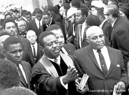 a review of the death of martin luther king jr King in memphis during the sanitation strike credit sam melhorn/commercial appeal, via associated press in one of those tragic coincidences that seemed to occur, chockablock, throughout the 1960s, exactly one year separated martin luther king jr's momentous antiwar polemic at riverside church in.