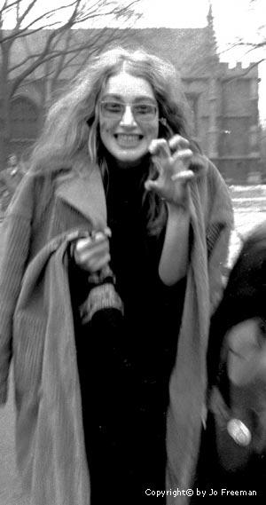 1960s radical feminism ftw